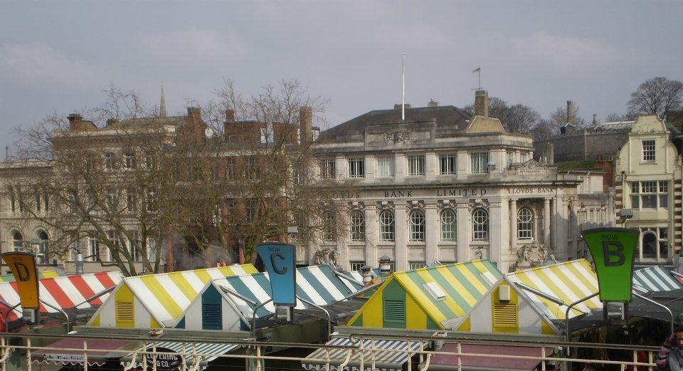 Mercado Norwich