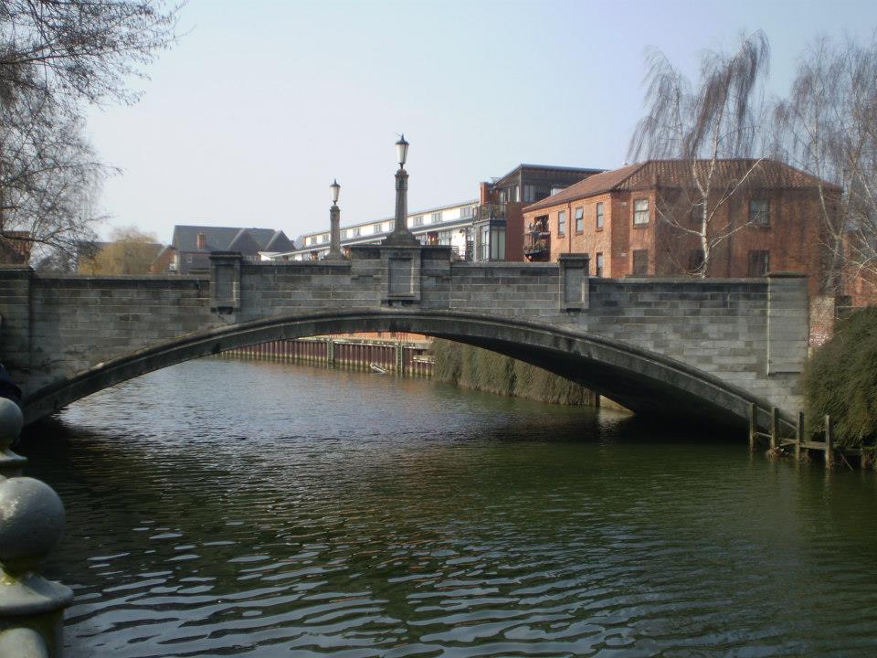 Puente Norwich