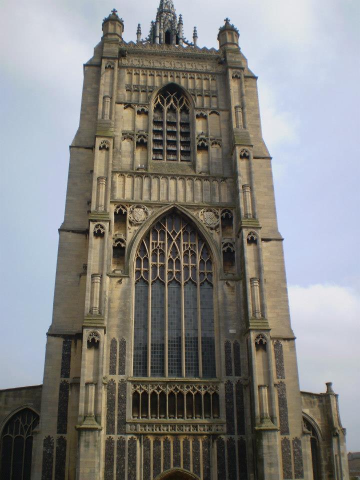 Iglesia Norwich