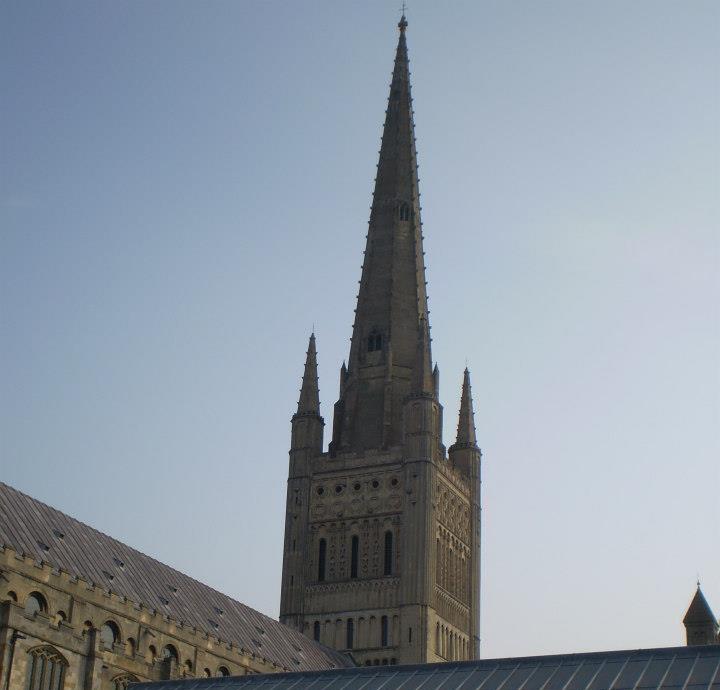Catedral Norwich